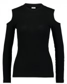 JDYSIERRA - Maglietta a manica lunga - black