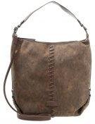 LYRA  - Shopping bag - mocca