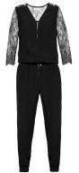 CADEE  - Tuta jumpsuit - black