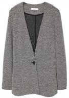 TINTIN - Blazer - medium heather grey