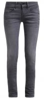 GStar MIDGE CODY MID SKINNY Jeans Skinny Fit slander grey superstretch