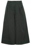 NONNIE - Pantaloni - dark green