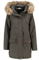 JDYMANDY  - Parka - dusty olive