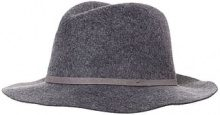 ALDO ASIGONI Cappello heather grey