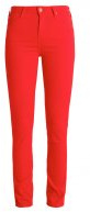 SKYLER - Jeans Skinny Fit - firecracker red