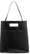 CAVIAR - Borsa porta PC - black