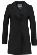 TOM TAILOR DENIM Cappotto classico black