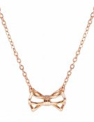 GLENA - Collana - rose gold-coloured