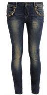 JAIME - Jeans slim fit - blue denim
