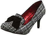 Joe Browns - A Touch Of Class Bow, Scarpe col tacco Donna