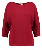 Maglione - autumn red