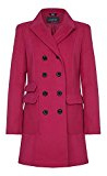 Anastsia - Stile militare cappotto delle donne