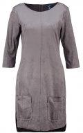 Vestito estivo - smoked pearl grey