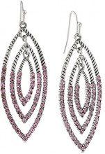 1928 Jewelry Orecchini Donna lega