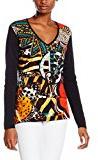 Versace Jeans T-Shirt, Maglietta Donna