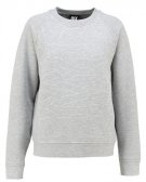 Felpa - light grey marl