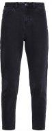 VMNINETEEN - Jeans baggy - black