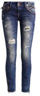 LTB ROSELLA Jeans Skinny Fit papillon wash