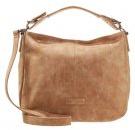 LINA - Shopping bag - vintage cyclam