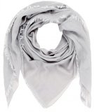 NAFAME - Foulard - medium grey