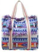 Shopping bag - multibright