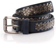 Monti - 36695-0001 Jeans-Style/5 Farben, Cintura unisex