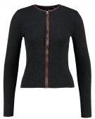 DOVELLA - Cardigan - dark gents heat