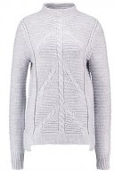 Maglione - heather grey