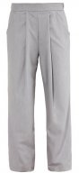 TESSA  - Pantaloni - light grey melange