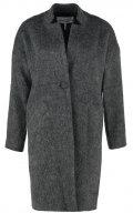 METZ  - Cappotto classico - grey melange