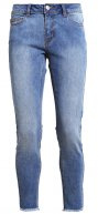 NMEVE - Jeans slim fit - medium blue denim