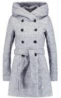 Cappotto classico - light grey melange