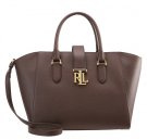 BETHANY  - Borsa a mano - burnished brown