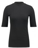 KROWN - T-shirt basic - black
