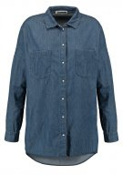 NMERIK - Camicia - medium blue denim