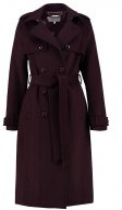 CALLAGHAN  - Cappotto classico - burgundy