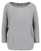 ONLKIEV - Maglione - medium grey melange