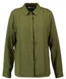 Camicia - olive green