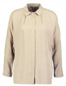 Warehouse Camicia khaki