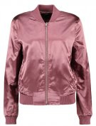 ONLSTARLY - Giubbotto Bomber - rose taupe