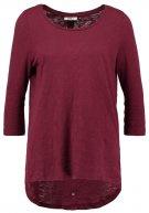 ONLCASA - Maglietta a manica lunga - zinfandel