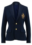 Blazer - aviator navy