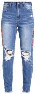 RIOT - Jeans baggy - indigo
