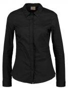 VMLADY FINE - Camicia - black