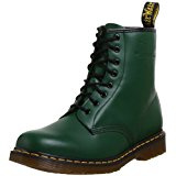 Dr. Martens 1460 Smooth, Stivaletti Unisex-Adulto