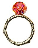 Trollbeads - Anello, argento, Donna