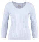 Maglione - light blue