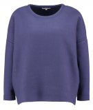 PELMO - Maglione - violet blue