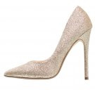 Steve Madden WICKETG Decolleté gold glitter