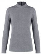 OKSANA - Maglione - light grey melange